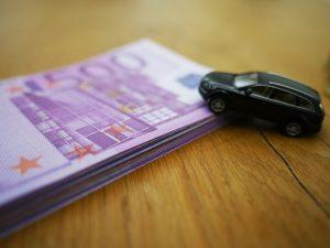 crédit auto DS