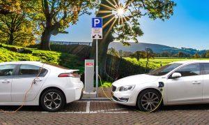 crédit auto électrique